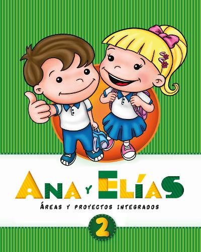 Ana y Elías 2