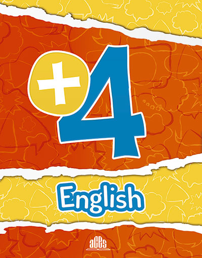 Cubierta English 4+