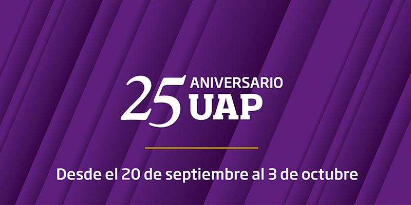 La Universidad Adventista del Plata cumple 25 años