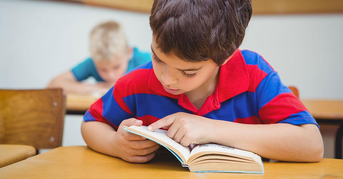 lectura en el aula
