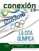 Tapa revista Conexión 2.0 - 3er trimestre 2016