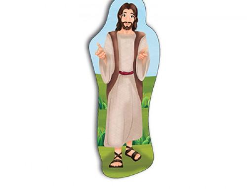 Jesús – Imán