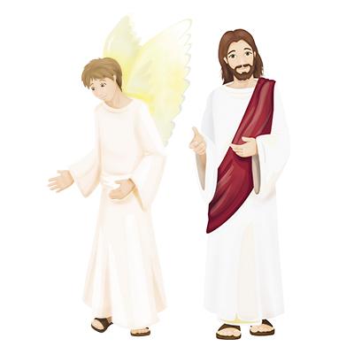 RECURSOS-Lamina-Jesus-y-angel-9521