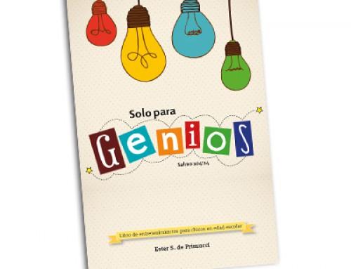 Solo para genios
