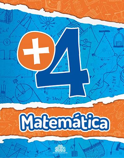 Cubierta +4 Matemática