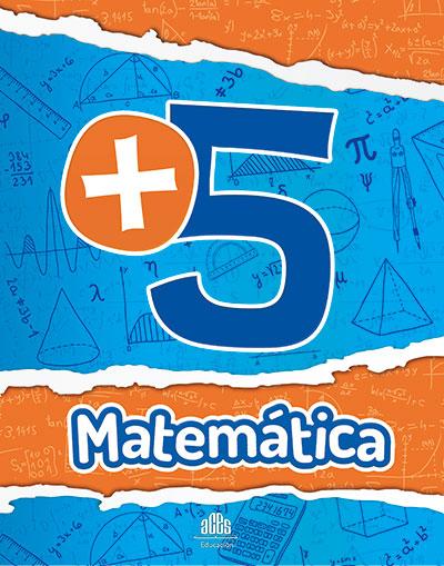 Cubierta +5 Matemática