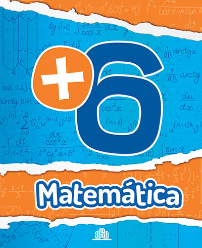Cubierta +6 Matemática