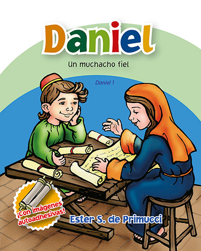 Daniel, un muchacho fiel