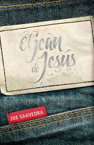 El jean de Jesús