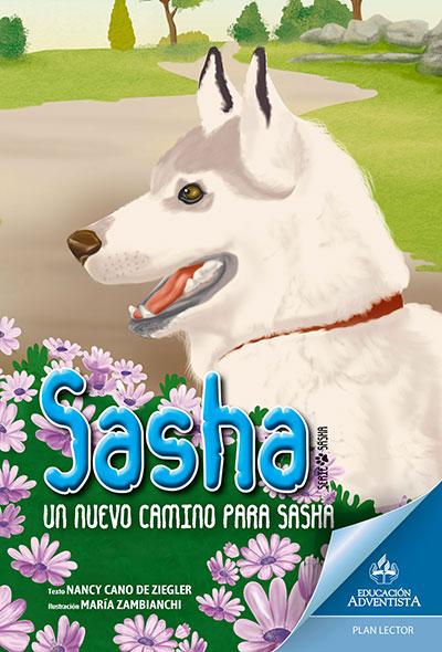 Un nuevo camino para Sasha