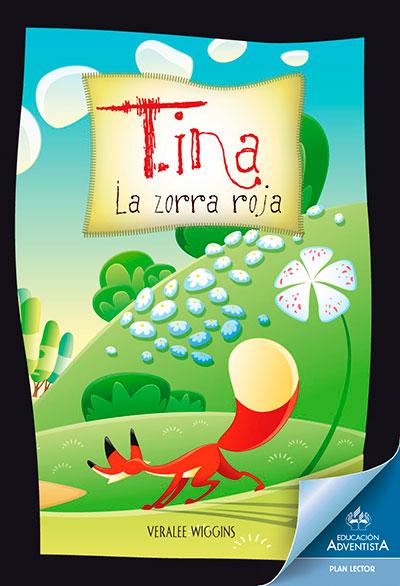 Tina, la zorra roja