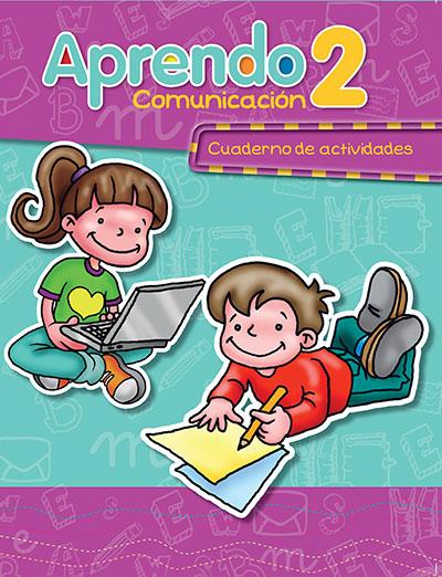 Aprendo Comunicación 2 - Cuaderno de actividades