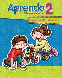 Aprendo Matemática 2 – Cuaderno de actividades