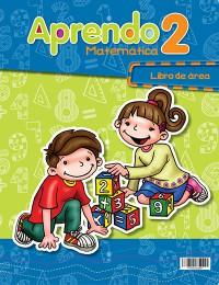 Aprendo Matemática 2 – Libro de área