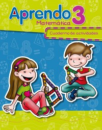 Aprendo Matemática 3 – Cuaderno de actividades