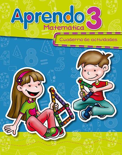 Aprendo Matemática 3 - Cuaderno de actividades