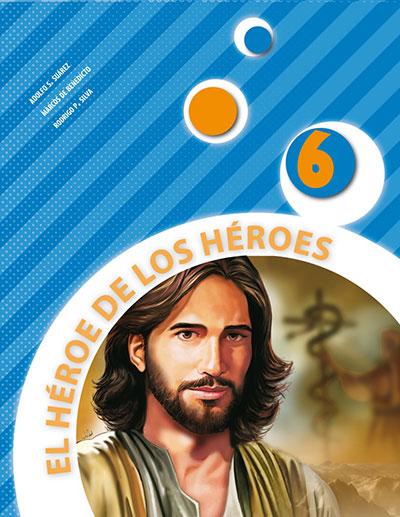 Cubierta El Héroe de los héroes