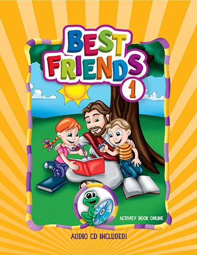 Cubierta Best Friends 1