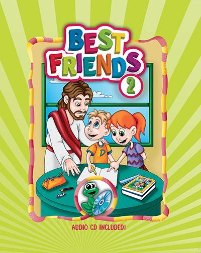 Cubierta Best Friends 2