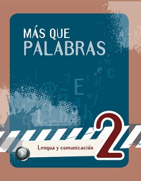Más que Palabras 2 – 1º Edición