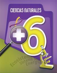 +6 Ciencias Naturales