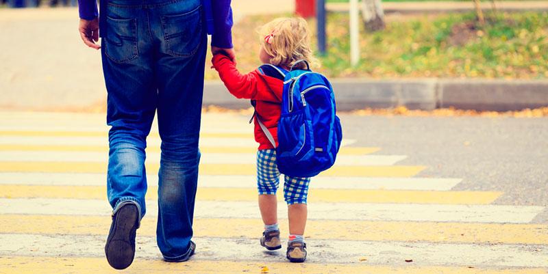 ¿Qué guardan nuestros alumnos en sus mochilas?