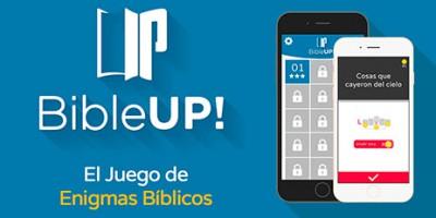 BibleUP! – Enigmas bíblicos