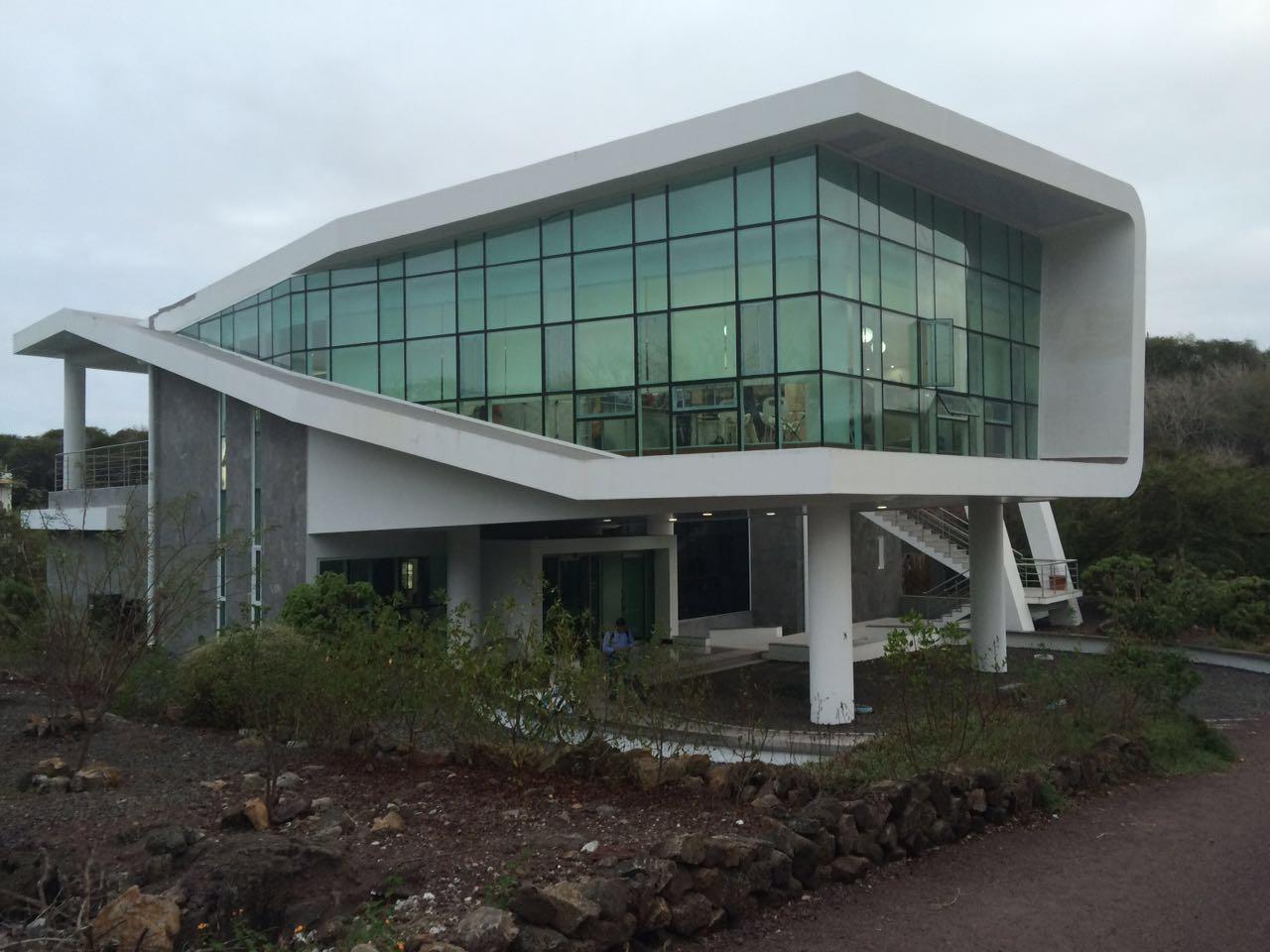 Encuentro de creacionismo en las Islas Galápagos 4