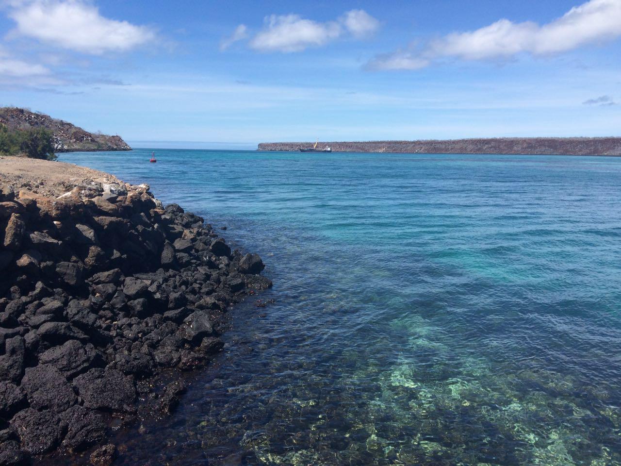Encuentro de creacionismo en las Islas Galápagos 6