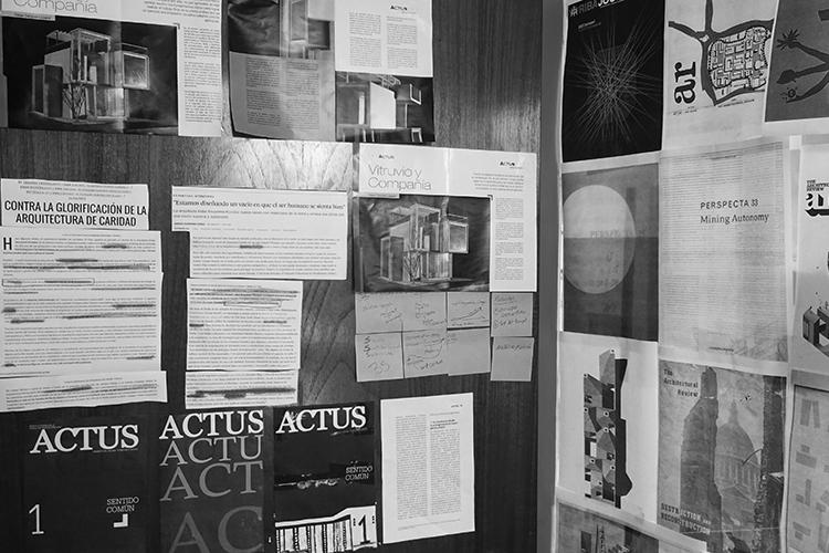 Revistas Científicas I – El enfoque Cristiano