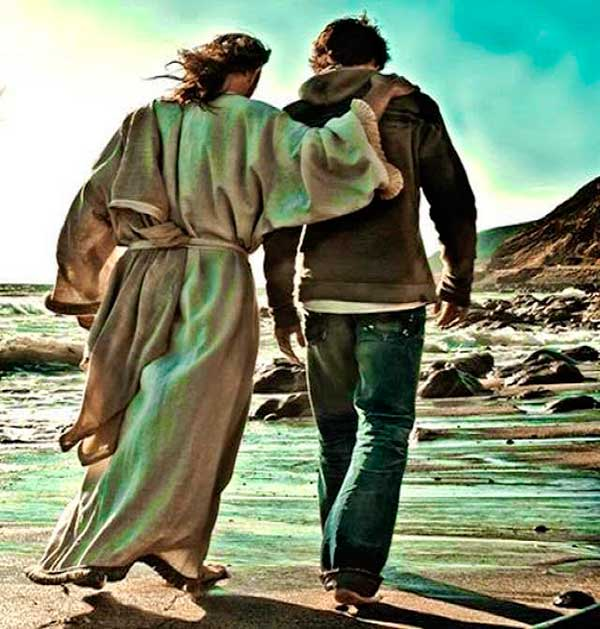 Dios nos guía