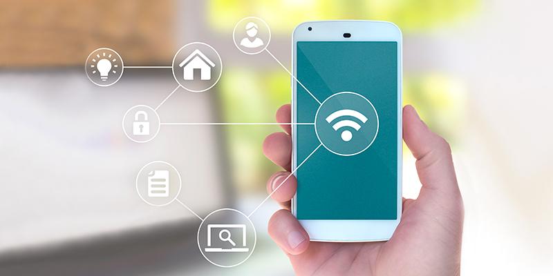Consejos de seguridad informática – Redes WiFi