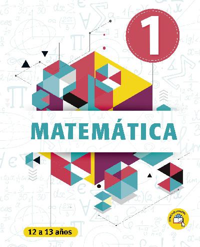 Cubierta Matemática 1