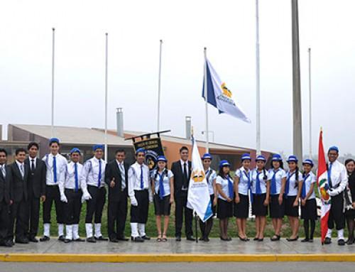 Educación Adventista en Perú