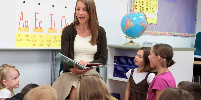 Vocación pedagógica