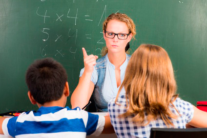 Cómo retar a los alumnos