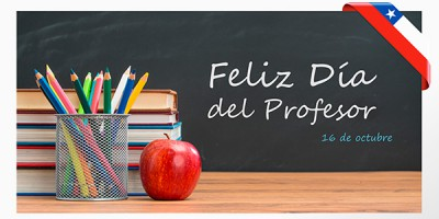 Día del Profesor en Chile