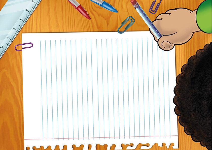 Mis amigos: Octubre 2016 – Guía para el docente - Página 4