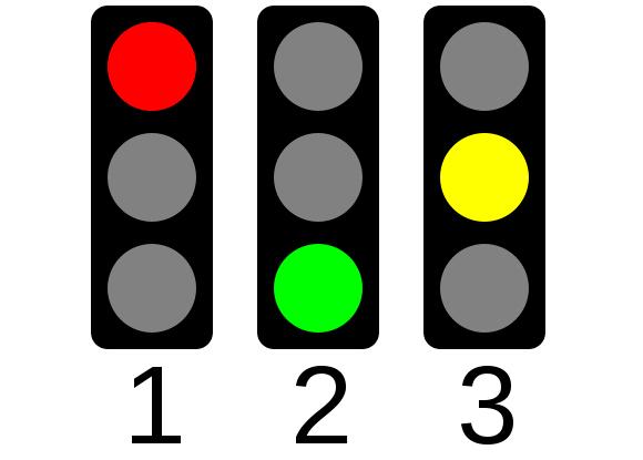 Arduino - Semáforo para coches