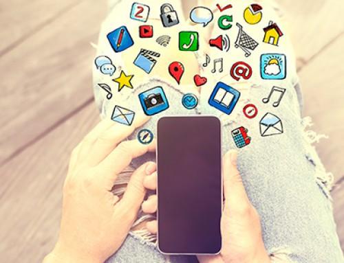Influencia de las redes sociales en el carácter de los niños y adolescentes