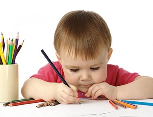 ¿Qué pasa con este niño? Problemas de aprendizaje II