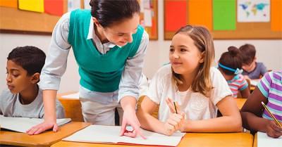 Ser un maestro requiere de preparación