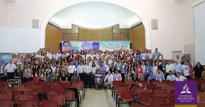 Cumbre de líderes educativos de Argentina