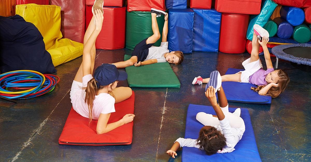 Importancia De La Educación Física En La Escuela