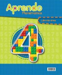 Libro didáctico para alumnos de nivel primario (exclusivo Perú) de la asignatura Matemática, perteneciente a la serie Aprendo, editada por ACES Educación para la red hispana de Educación Adventista de Sudamérica.
