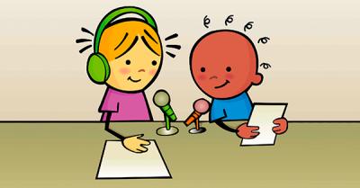 La radio en las escuelas