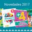 Novedades editoriales 2017