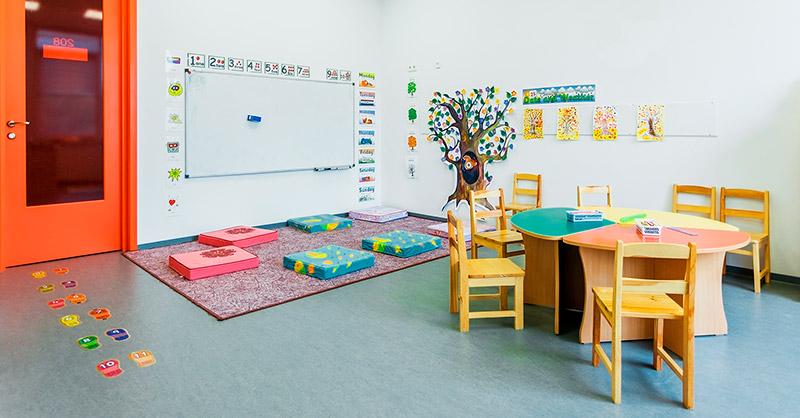 Ambientaci n del sal n de clases for Actividades para el salon de clases