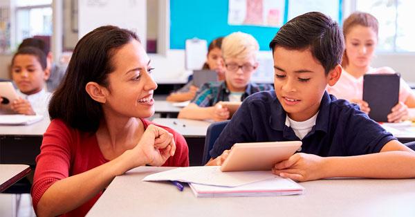 Aplicación en el aula, de la teoría a la práctica