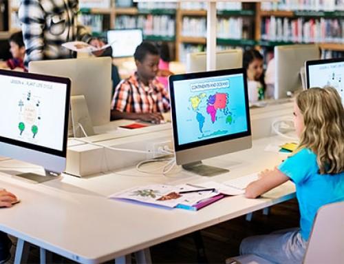 Incorporación de las TICs en el aula